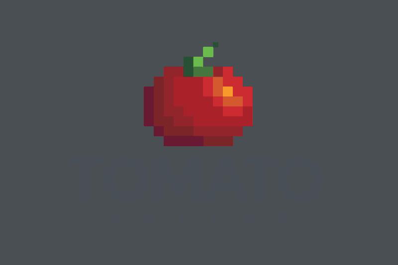 Logo Tomato Valley