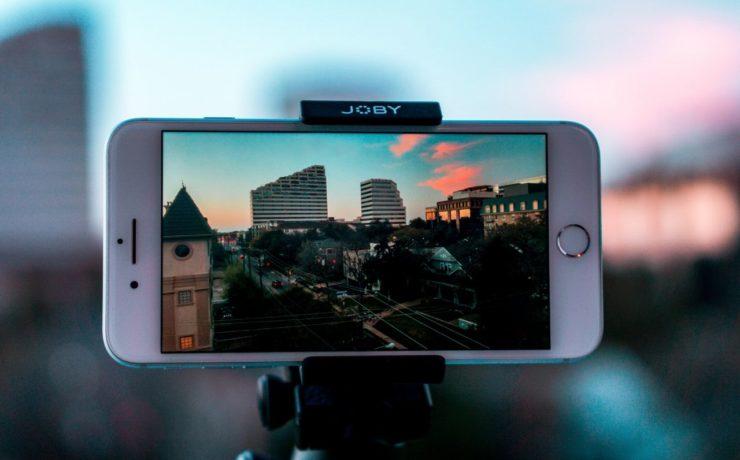 apps para editar fotografía y video