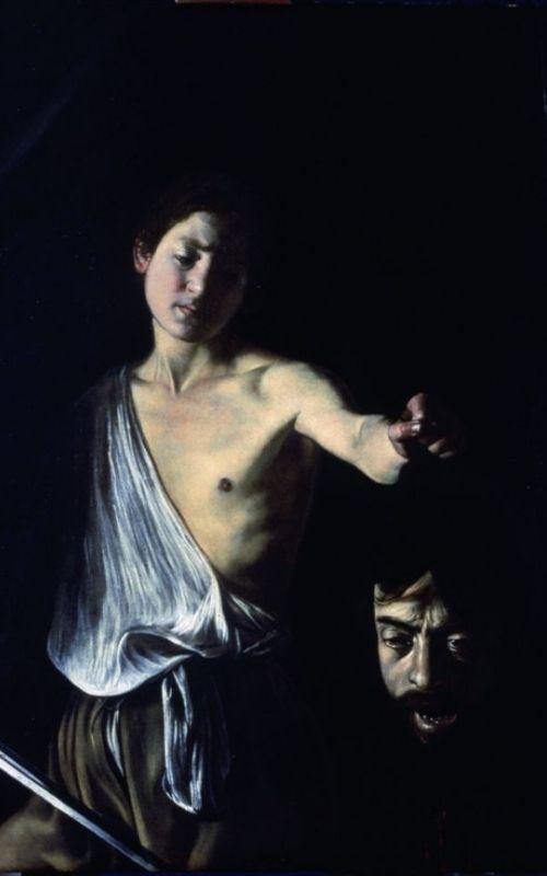 Caravaggio artista