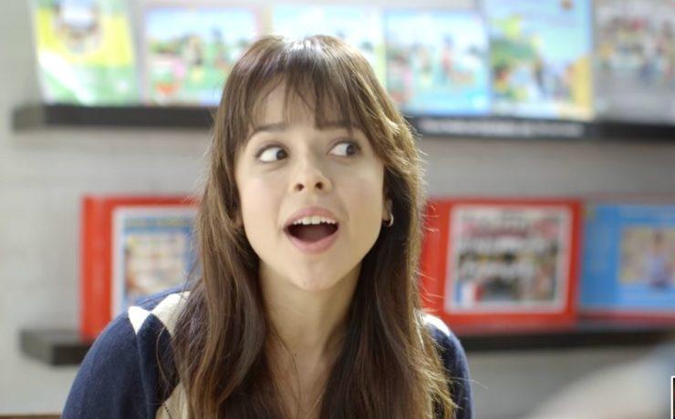 Emma Ramos Actriz