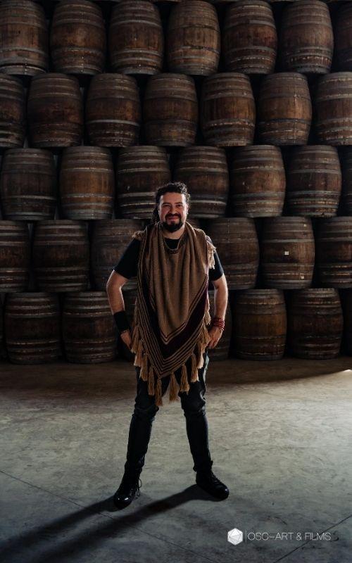 Chef Abraham Tamez, Los Cabos, Mexico