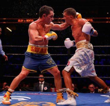"Campeón Mundial de Boxeo ""Kochulito"""