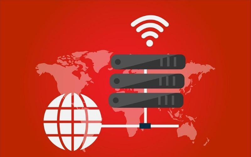 VPN Viaja a China