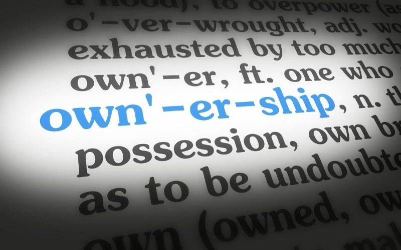 ownership - gobierno corporativo