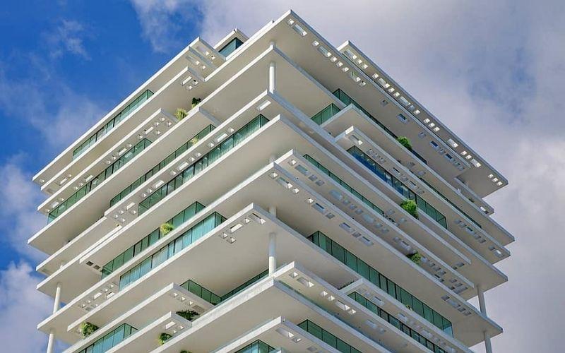 Arquitectura en Beirut, Líbano