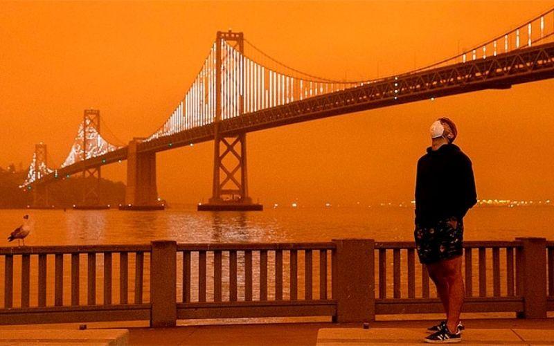 Puente San Francisco