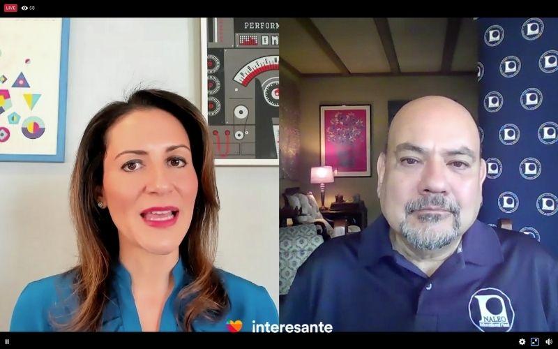 Arturo Vargas, Sonia Sroka votaciones
