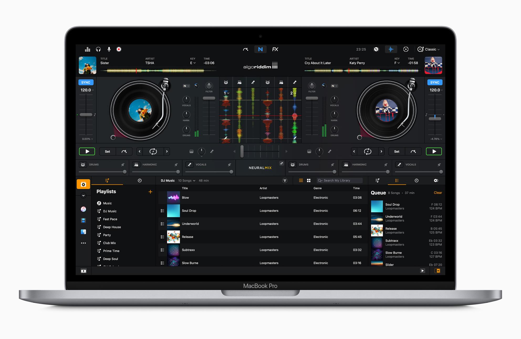DJ Pro para Macbook