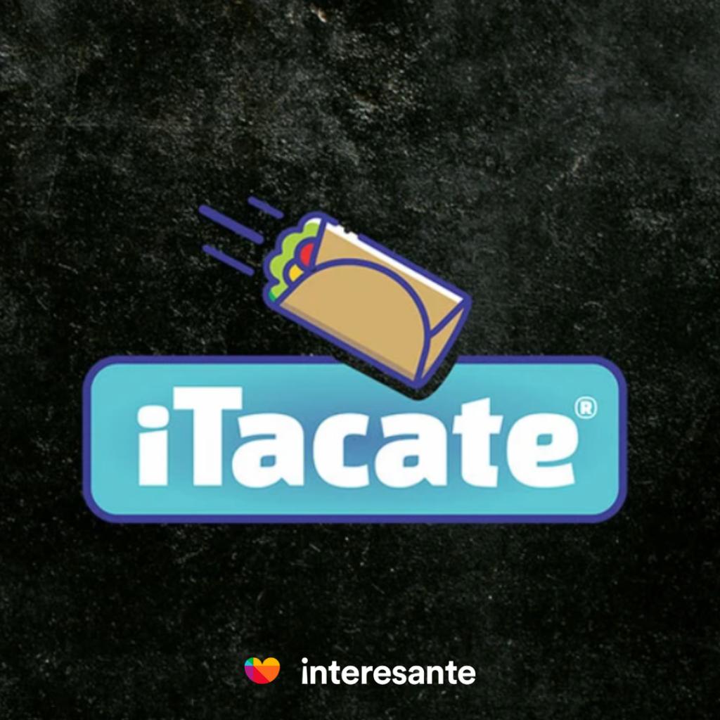 logotipo itacate
