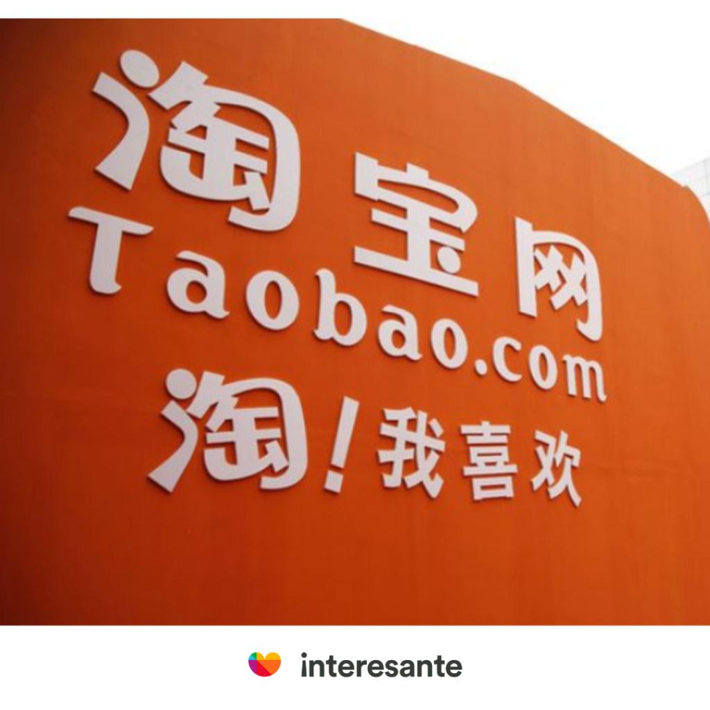 Taobao es el mejor negocio de Alibaba Group