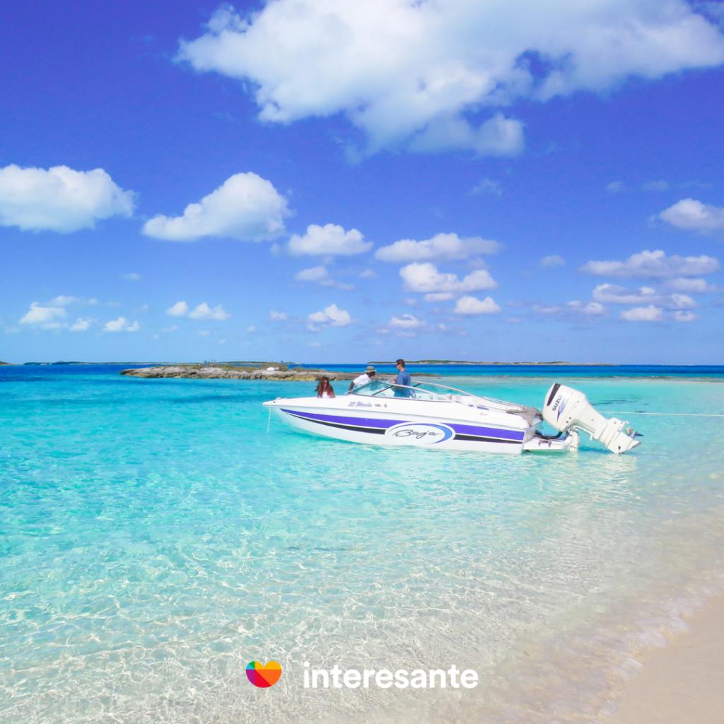 Requisitos para ingresar a Bahamas