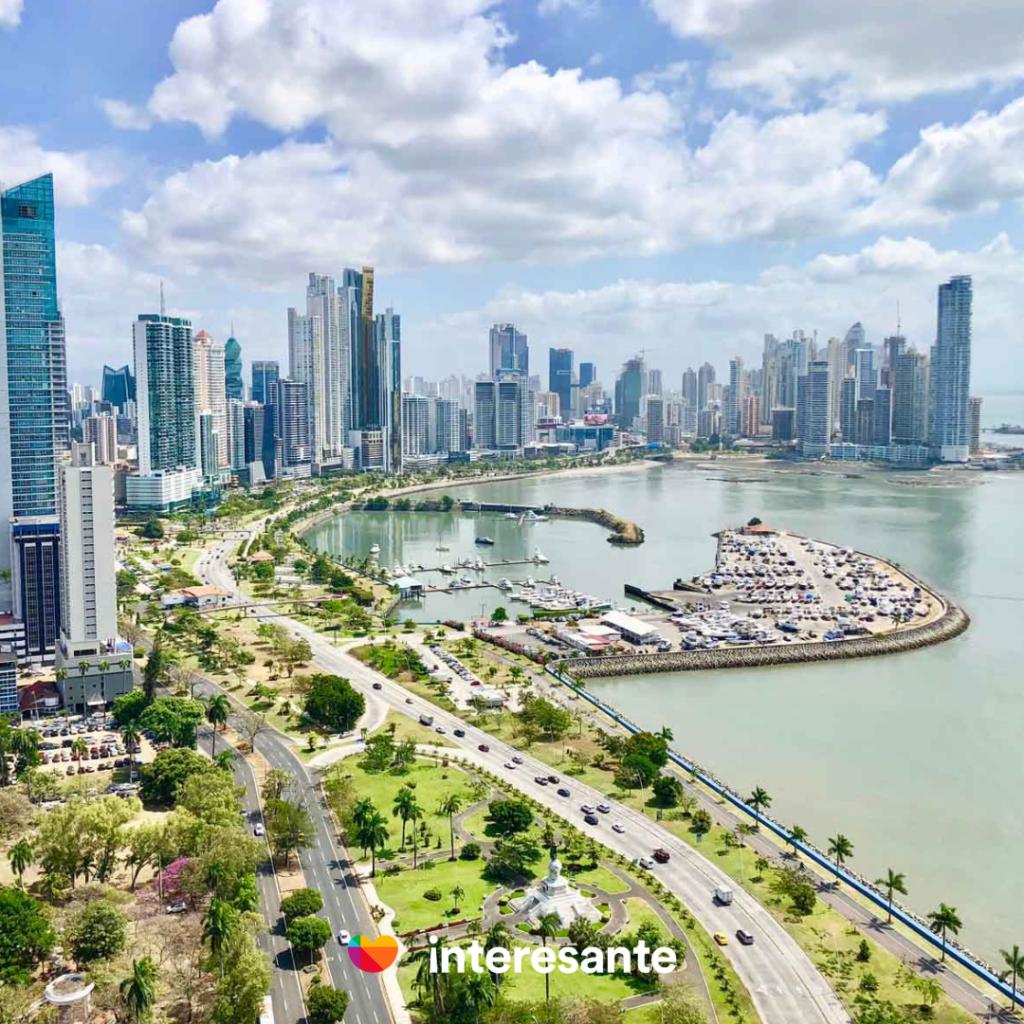 Requisitos para ingresar a Panamá