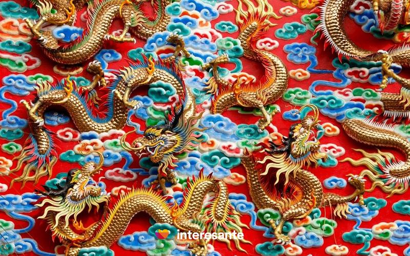 Chinese new year origin