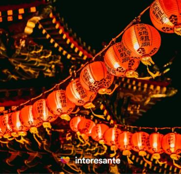 Año Nuevo chino: origen y tradiciones