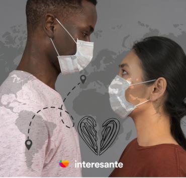 Amor en tiempos de pandemia