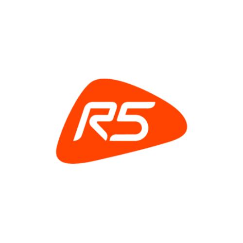 R5 Logo Ficha