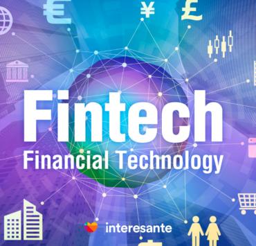 Portada FinTech