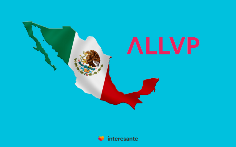Mayor inversionista en México ALLVP