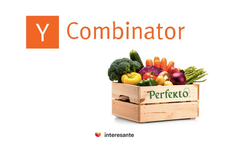 Perfekto Y Combinator