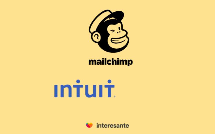 Portada Intuit y MailChimp ¿Porque cuadran juntas?