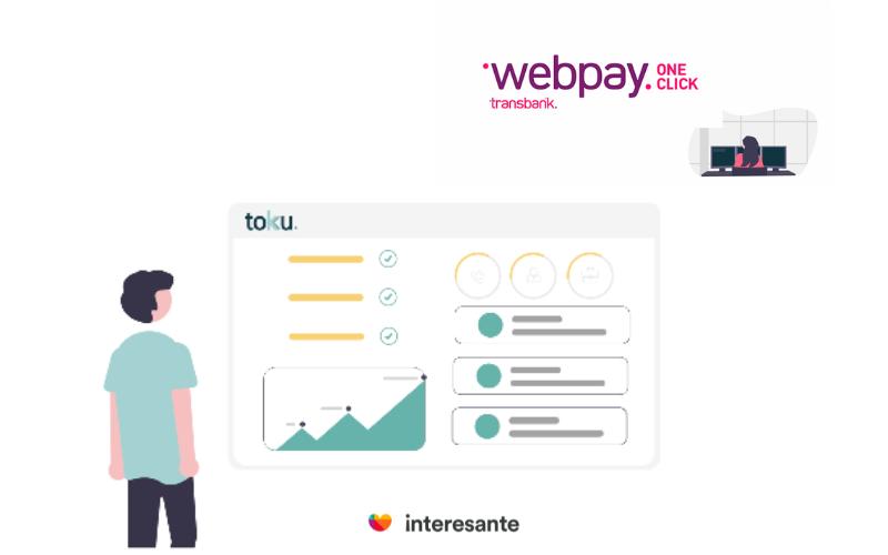 Toku Webpay